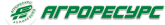 Агроресурс logo