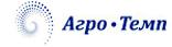 Агро Темп logo