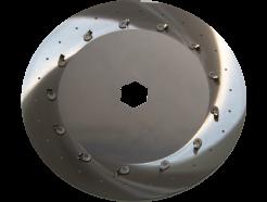 Высевающий диск Gaspardo 26x4,5 кукуруза G22230050