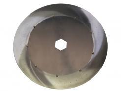 Высевающий диск Gaspardo Olimpia в ассортименте