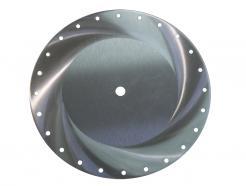 Высевающий диск Клен 22х4,0
