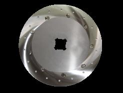 Высевающий диск Kuhn Planter 18x2,5 подсолнечник