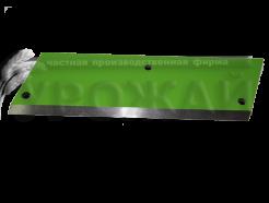 Нож противорежущий Claas Markant-50 807412.0
