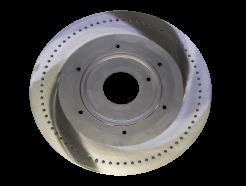 Высевающий диск MONOSEM DN2425 подсолнечник
