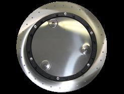 Высевающий диск ТОДАК для высева подсолнечника