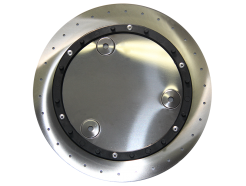 диск ТОДАК для высева подсолнуха изображение 1
