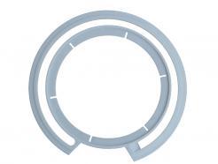 Вакуумный уплотнитель Gaspardo SP прокладки высевающего аппарата