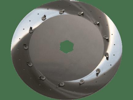 Высевающий диск Gaspardo 26x2,5 подсолнечник G22230289