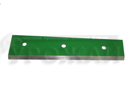 Нож противорежущий JD-224,224Т,332,336,342,346 Е17777