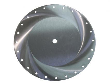 Высевающий диск Клен 22х1,8
