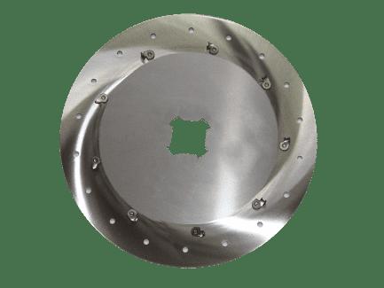 Высевающий диск Kuhn Planter 70x2,1 сорго