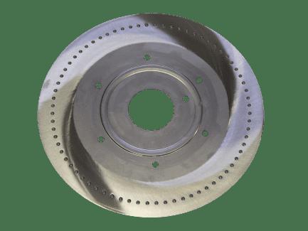 Высевающий диск MONOSEM DN7212 рапс