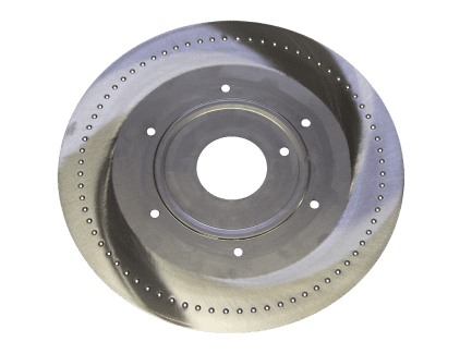 Высевающий диск MONOSEM DN2450 кукуруза