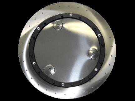 диск ТОДАК для высева подсолнуха и свеклы изображение 1