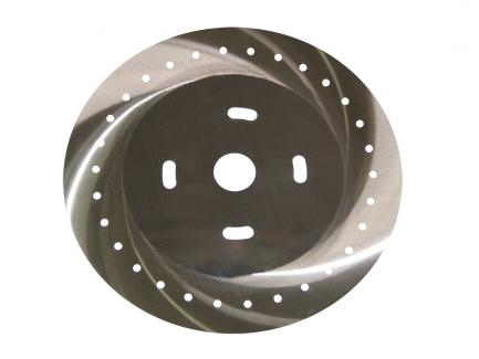 Высевающий диск Веста Профи 80х4,0 СУС 00.4157-08
