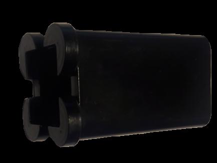 Втулка кардана высевающего аппарата Maschio Gaspardo G15225740-Z1